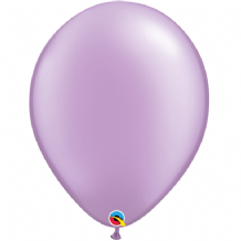 "Qualatex 16 inch Balloons - Pearl Lavender 16"" Balloons (10pcs)"